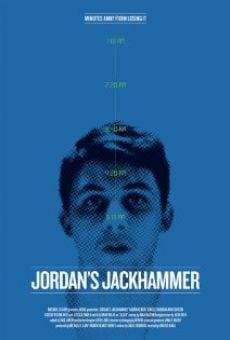Jordan's Jackhammer