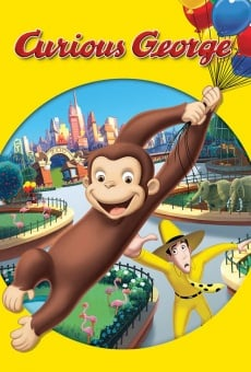 Curious George on-line gratuito