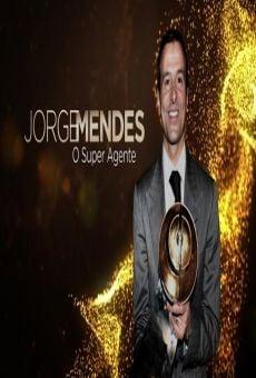Ver película Jorge Mendes: El superagente
