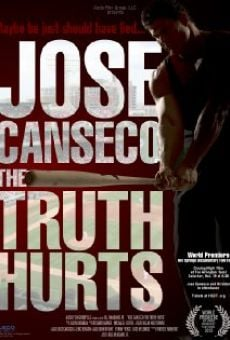 Película: Jose Canseco: The Truth Hurts