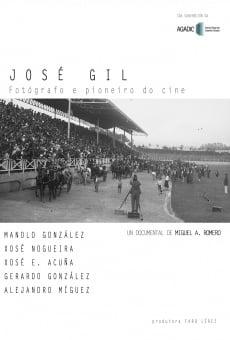 Ver película José Gil: fotógrafo e pioneiro do cine