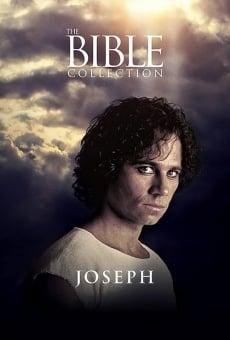 Ver película José, los sueños del faraón