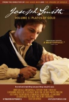 Joseph Smith: Plates of Gold online streaming