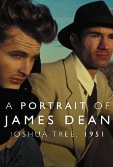 Joshua Tree, 1951: Un portrait de James Dean
