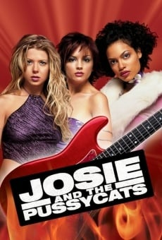 Josie and the Pussycats online