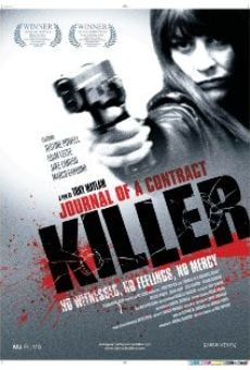 Ver película Journal of a Contract Killer