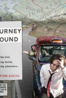 Ver película Journey Bound