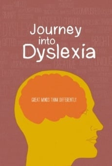 Journey Into Dyslexia on-line gratuito