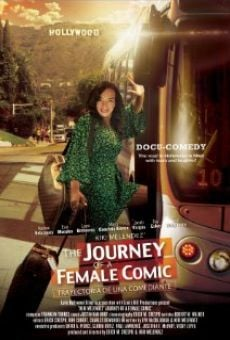 Journey of a Female Comic online