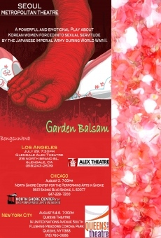 Journey of a Garden Balsam gratis