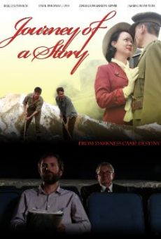 Watch Journey of a Story online stream