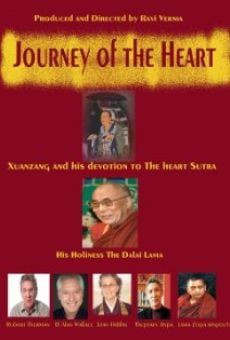 Journey of the Heart: A Film on Heart Sutra