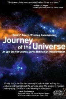 Journey of the Universe online streaming