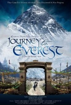 Ver película Journey to Everest