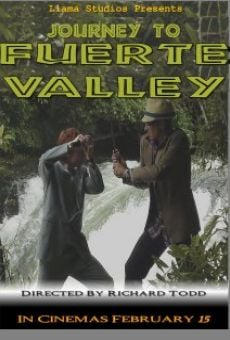 Journey to Fuerte Valley en ligne gratuit