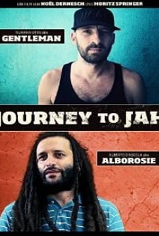 Ver película Journey to Jah