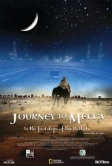 Journey to Mecca online
