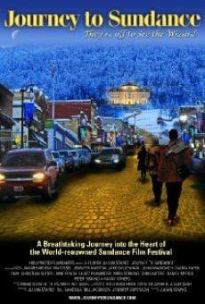 Watch Journey to Sundance online stream