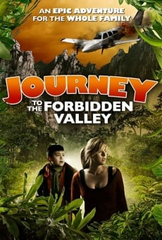 Ver película Journey to the Forbidden Valley
