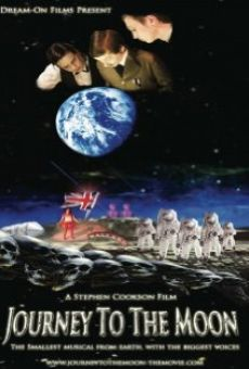 Ver película Journey to the Moon