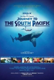 Película: Journey to the South Pacific