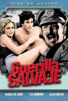 Ver película Jóvenes comandos