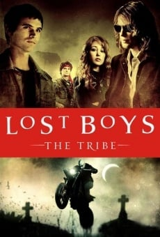 Lost Boys 2: The Tribe