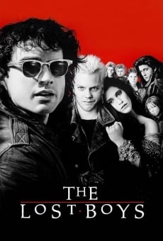 The Lost Boys on-line gratuito