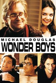 Wonder Boys online