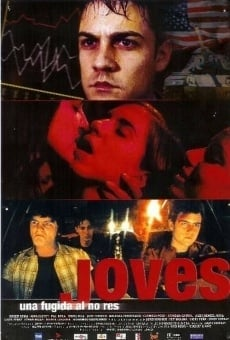 Ver película Jóvenes