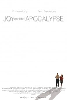 Película: Joy and the Apocalypse