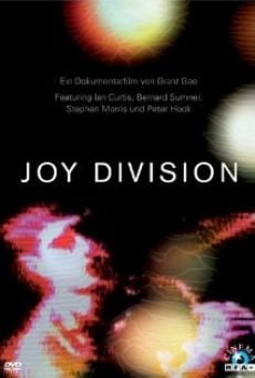 Joy Division online