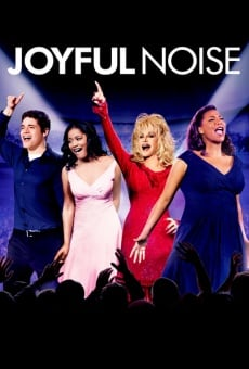 Ver película Joyful Noise