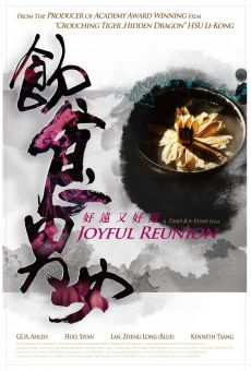 Joyful Reunion (Eat Drink Man Woman 2) on-line gratuito