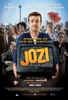 Jozi online streaming