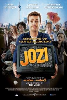 Jozi Online Free