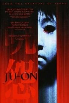 Ju-on (La maldición) online