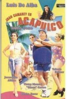 Ver película Juan Camaney en Acapulco