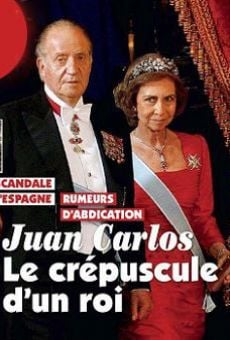 Espagne. Le crepuscule d'un Roi
