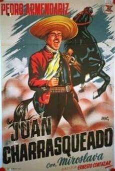 Ver película Juan Charrasqueado