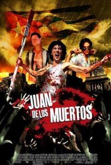 Ver película Juan de los Muertos