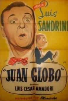 Ver película Juan Globo