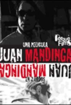 Juan Mandinga Lado A, Sensations & Emotions / Lado B, Chucha la Loca online
