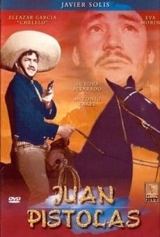 Ver película Juan Pistolas