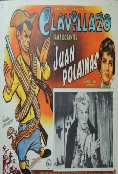 Ver película Juan Polainas