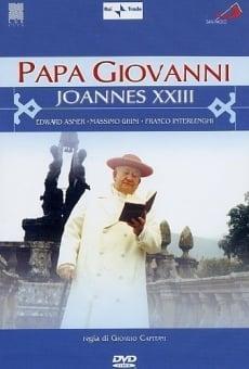 Papa Giovanni - Ioannes XXIII online
