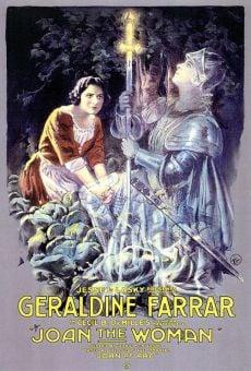 Ver película Juana de Arco