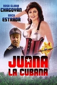 Ver película Juana la Cubana