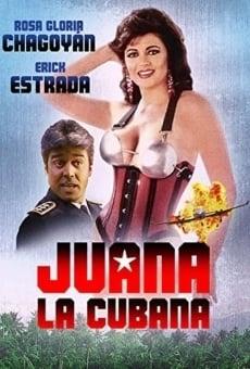 Juana la Cubana online gratis
