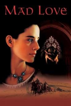 Ver película Juana la loca